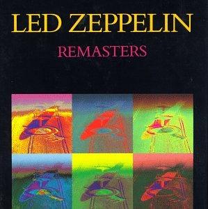 Led Zeppelin Remasters Amazon Com Music