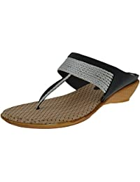 Vanckis Ladies Synthetic Outdoor Sandals - B0198A9YE0