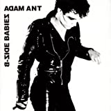 B-Side Babiesby Adam & The Ants
