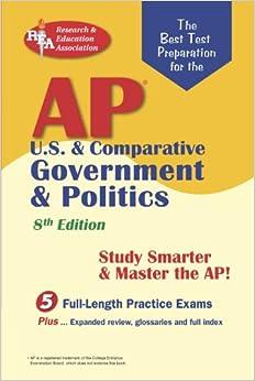 AP US Gov and Politics