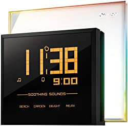 Oregon Scientific RM901A Rainbow Clock