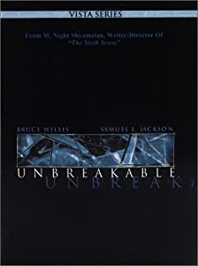 "Cover of ""Unbreakable (Two-Disc Vista Ser..."