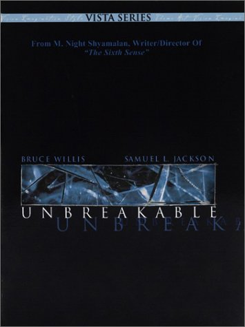 Unbreakable (Two-Disc Vista Series) -