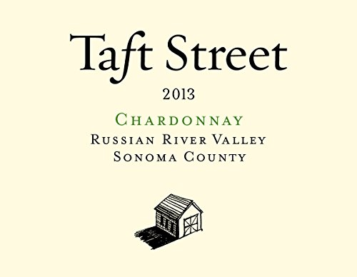 2013 Russian River Valley Chardonnay