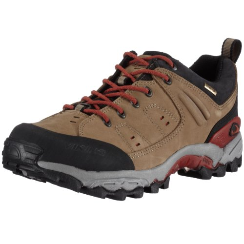 Viking BETA GORE-TEX&#174; WANDERSCHUH 3-40060-9002, Unisex - Erwachsene, Sportschuhe - Outdoor, Braun  (taupe/black 9002), EU 46