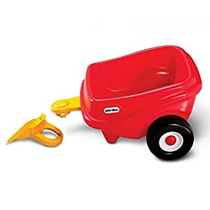 Little tikes cozy coupe trailer by little - Little tikes cosy coupe car best price ...