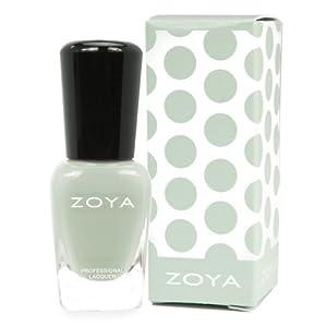 Zoya Mini Neely Nail Polish with Poka Dot Box 7.5ml
