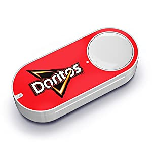 Doritos Dash Button from Amazon