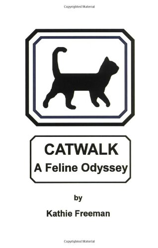 Catwalk: A Feline Odyssey