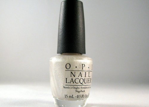 Opi Nail Lacquer, Mlb Fashion Plate Girls Love Diamonds, 0.5 Ounce front-733657