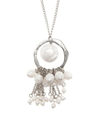 Bamboleo Collar Bco1523Lpe Perla