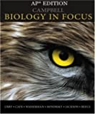 img - for Campbell Biology in Focus, AP Edition book / textbook / text book
