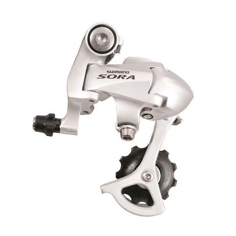 Shimano Sora 9-speed Road Bicycle Rear Derailleur - RD-3400