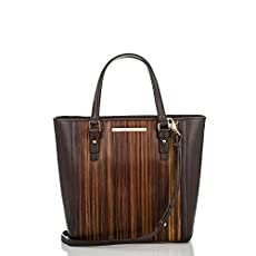 Harrison Carryall<br>Brown Balsa