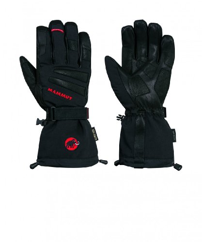 29d2abdd092df Homme Gants Siam Glove, color:black;size:9 UK / 43 EUR