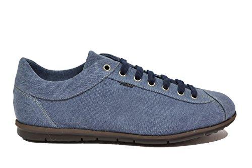 Frau Sneakers scarpe uomo navy 10U5 43