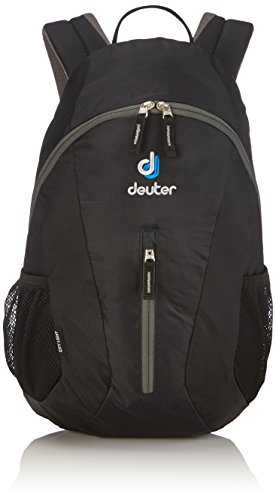 Deuter-Rucksack-City-Light-black-45-x-22-x-17-cm-16-Liter-8015470000
