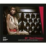 echange, troc Compilation - 80'S Soul Classics /Vol.1