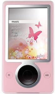 Zune 30 GB Digital Media Player (Pink)