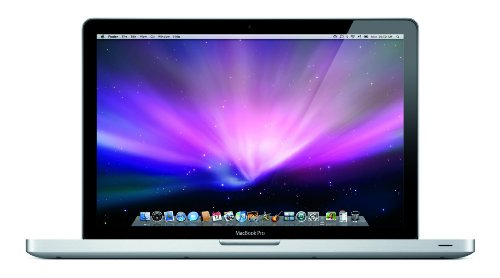 Apple MacBook Pro MB986LL/A 15.4-Inch Laptop 2.8Ghz