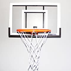 Wall Mounted Mini Basketball Hoop - Mini Pro Xtreme by JustInTymeSports