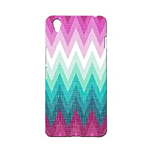 BLUEDIO Designer Printed Back case cover for Oneplus X / 1+X - G4972