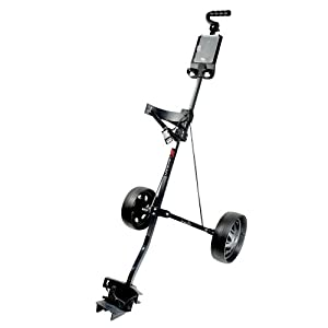 Intech LiteRider Cart (10-inch wheels, steel frame)