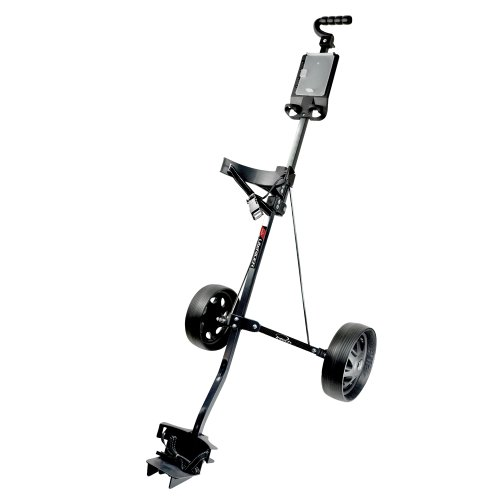 Intech LiteRider Cart (10-inch wheels, steel