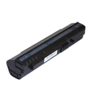 LB1 High Performance High Capacity Battery for Acer Aspire One A110-Ab UM08B71 Laptop Notebook Computer [9 cells 7200mAh 11.1V] 18 Months Warranty