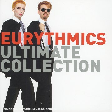 Annie Lennox - The Ultimate Collection - Zortam Music