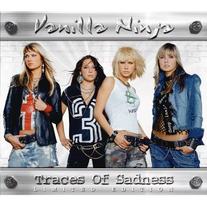 Vanilla Ninja - Traces Of Sadness (Limited Digipack Edition) - Zortam Music