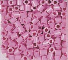 Perler Beads 1,000 Count-Bubble Gum - 1