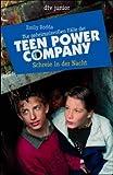 Die geheimnisvollen Fälle der Teen Power Company, Schreie in der Nacht (3423706201) by Emily Rodda