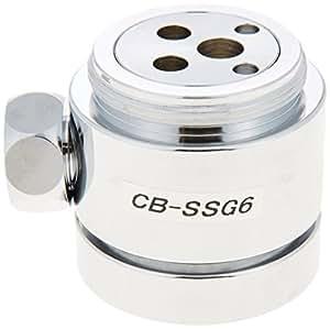 パナソニック 食器洗い乾燥機用分岐栓    CB-SSG6