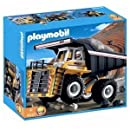Playmobil 4037 Heavy Duty Dump Truck