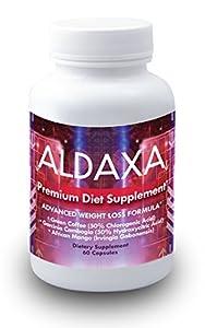 Aldaxa The Top Diet Pills With Green Coffee African Mango Raspberry Ketones Garcinia Cambogia And Hoodia from Mentis Laboratories