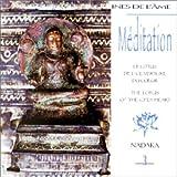 Meditation /Vol.3 : Le Lotus De L' Ouverture Du Coeur