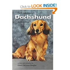 Contemporary Dachshund (World of Dogs)