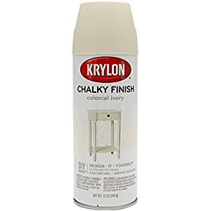 Where To Buy Matte White Krylon Paint