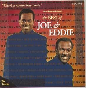The Best Of Joe & Eddie