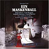 Verdi: Ein Maskenball (Querschnitt) [italienische ]
