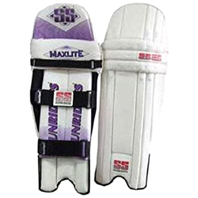 SS Maxlite Batting Pads, Men's