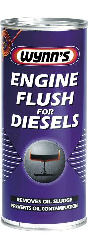 WYNNS Engine Flush For Diesels 425ML