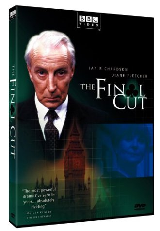 House of Cards Trilogy 3: The Final Cut [DVD] [Import]