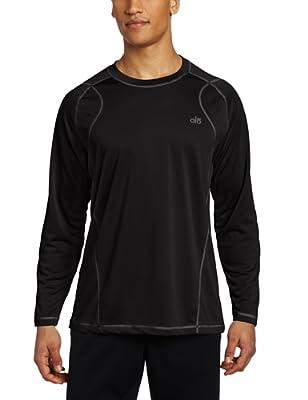 Alo Yoga Men's Tranquility Long Sleeve T-Shirt