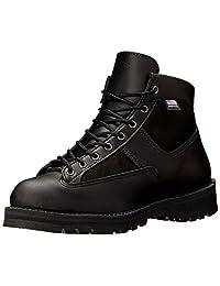 Danner Men's Patrol 6 Inch Law Enforcement Boot