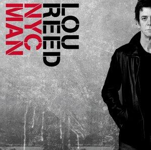 Lou Reed - NYC Man (Lim.Edition) - Zortam Music