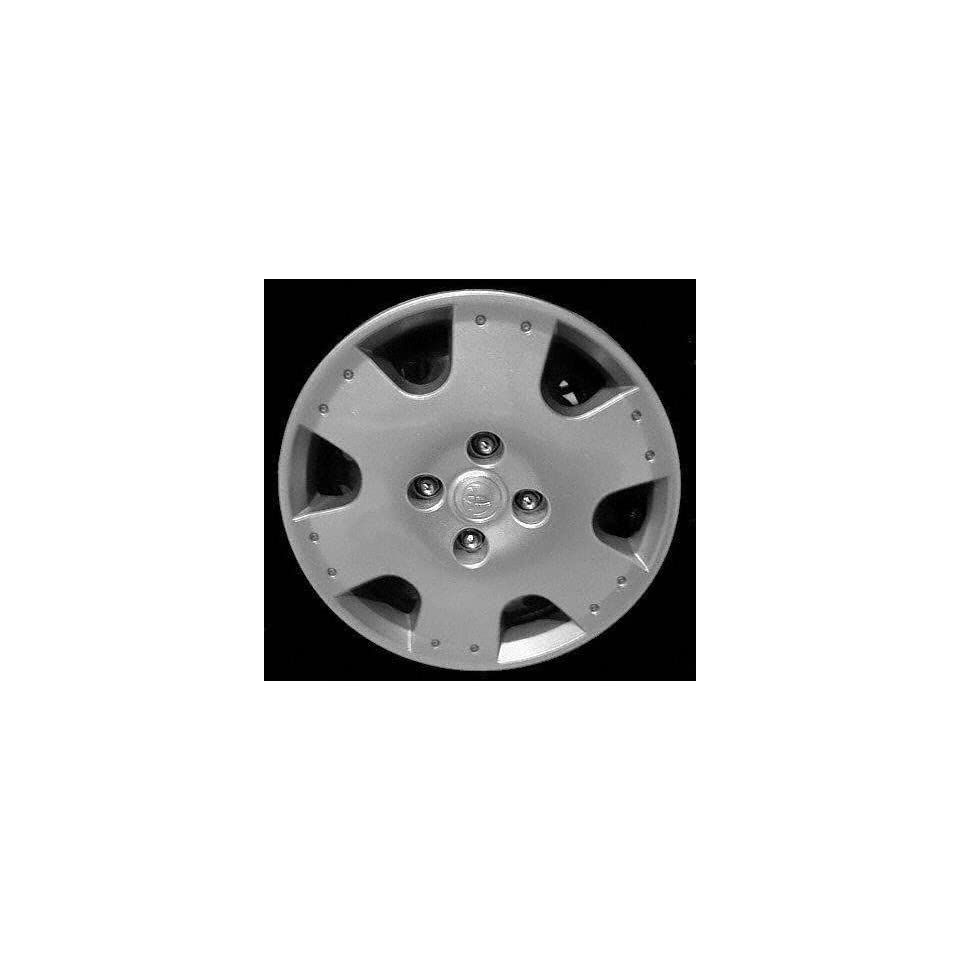 00 02 TOYOTA ECHO WHEEL COVER HUBCAP HUB CAP 14 INCH, 6 SPOKE BRIGHT SILVER 14 inch Check out our aftermarket replacem (center not included) (2000 00 2001 01 2002 02) T261236 FWC61109U20