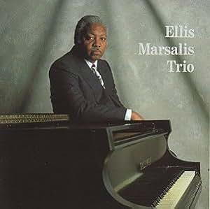 Ellis Marsalis Trio