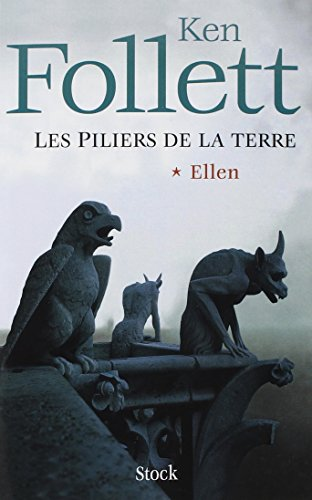 Les piliers de la terre (1) : Ellen